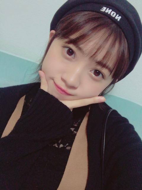 【元AKB48】木﨑ゆりあちゃん、髪を切ったら中学生と言われるwww