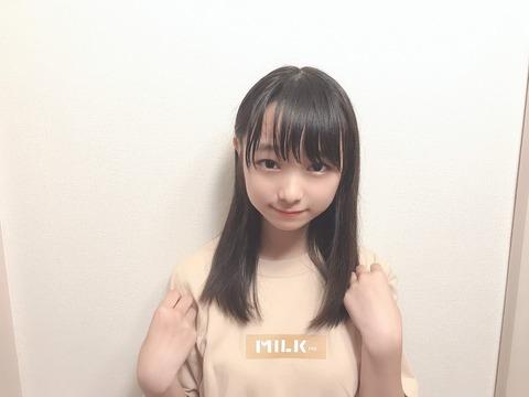 【超朗報】NMB48三宅ゆりあちゃん、ついにチーム公演初出演が決定!!!