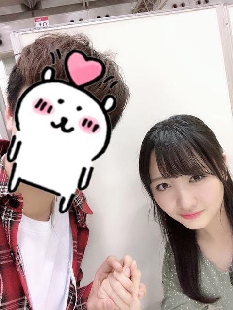 【AKB48G】握手会の過剰接触、SRのエロ釣り配信が蔓延してる問題