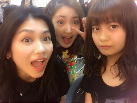 【AKB48】田野優花「にゃんにゃん仮面ってなんなの?あれうけてるの?」
