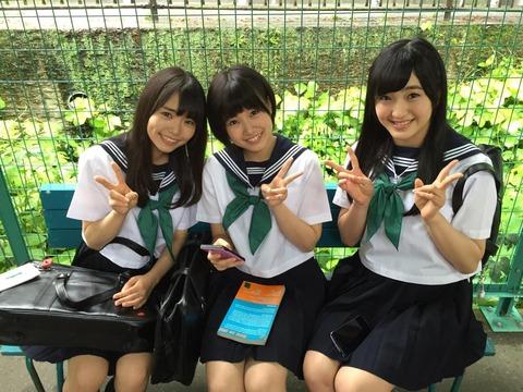 【HKT48】めるは食べても太らないとか言ってたヲタ出てこいよ!!!【田島芽瑠】