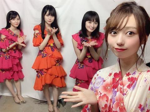 【AKB48】大盛まほぴょんが乃木坂メンバーを公開処刑wwwwww【大盛真歩】