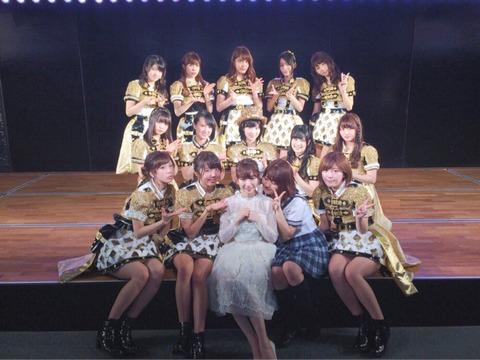 【卒業】まーちゅんがAKB48に残したもの【小笠原茉由】