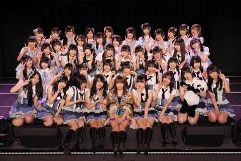 【朗報】SKE48「株式会社化」で、親会社が全面バックアップ!注目されるガラス張りの業績