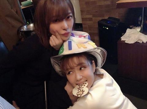 【悲報】指原莉乃さん、契約前なのに調子に乗りまくる村重杏奈を見て「破談したらどうしよう」【HKT48】