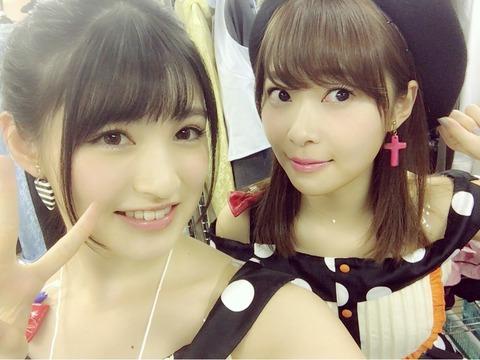 【HKT48】神志那結衣「みんなにとって私はなんなのか?どうゆう存在なのか?」