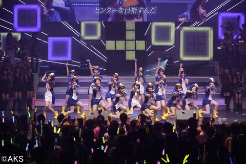 【AKB48】良曲がちゃんと報われてた頃のリクアワって楽しかったよな