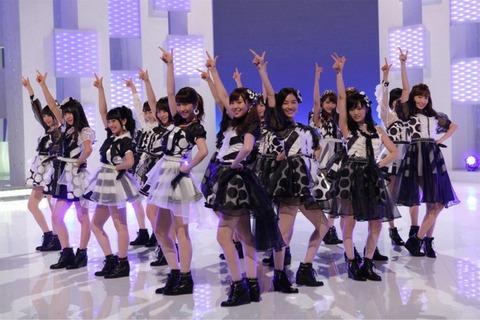 【AKB48G】2ちゃんねるで叩かれる事が多いけど正直好きなメンバー