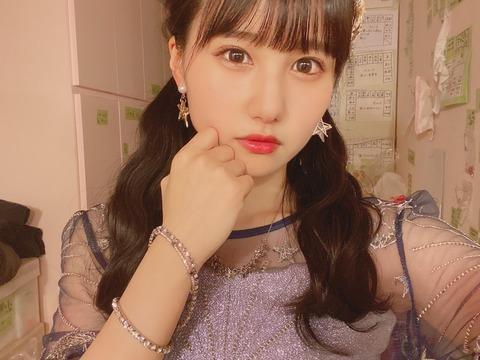 【AKB48】前田彩佳、右自然気胸の為休養を発表
