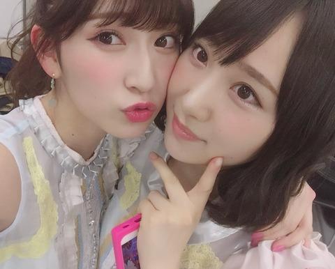【AKB48】「朱里」だと高橋朱里なのか吉田朱里なのか分からない問題【NMB48】