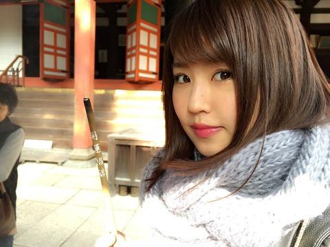 【NMB48】嫁にするなら古賀成美一択だよな?