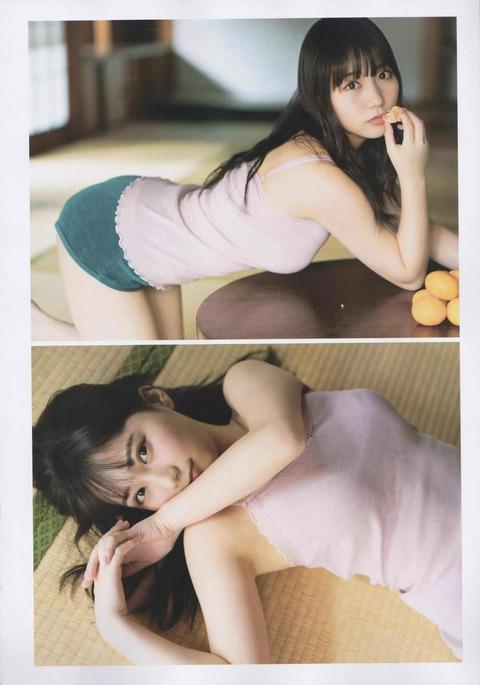 【HKT48】田中美久と上西怜の乳を揉む夢を叶えるにはどうすればいい?【NMB48】