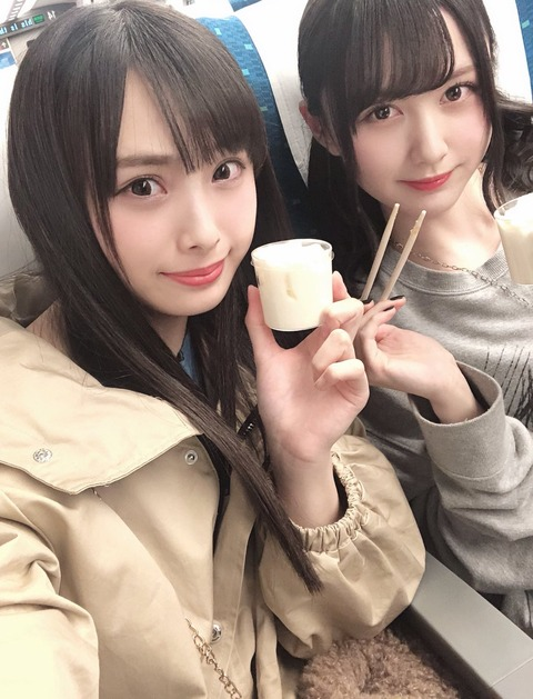 【AKB48G】3大期待の若手「山本望叶」「梅山恋和」あと1人は?