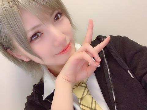 【STU48】岡田奈々が黒髪にしたのってどうせお前らのせいだろ?