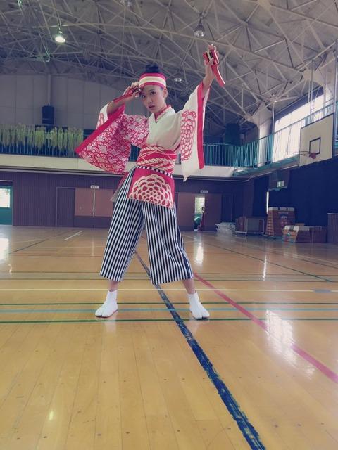 【元AKB48】森川彩香がひろいき村のにしれっと出演してる件