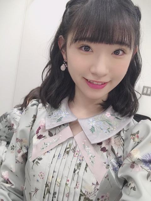 【AKB48】16期の山内瑞葵とかいう二代目加藤玲奈は人気出ると思う?