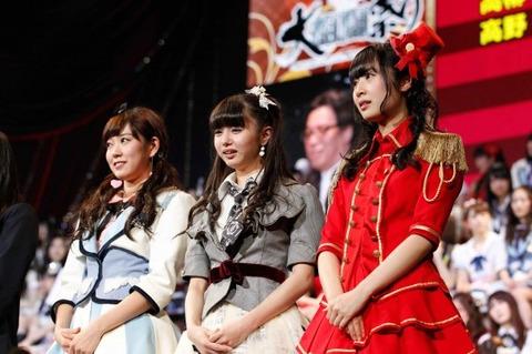 【AKB48G】移籍兼任がありなら、もはやグループじゃない【大組閣】