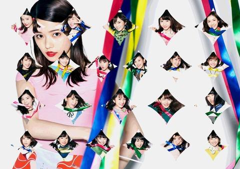 【AKB48】46th「ハイテンション」のカップリングMVがかつてのAKBのよにキラキラしていて素晴らしい