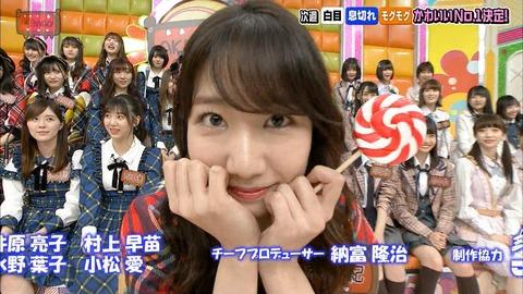 【AKB48】柏木由紀さん(27)松村香織卒業でめでたくグループ最年長に躍り出るwww