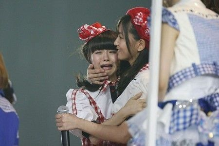 【SKE48】大場美奈と市川美織は完全移籍でいいよね【NMB48】