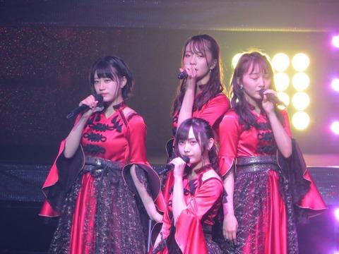 【AKB48G】NGT48以外のヲタ「4月楽しすぎワロタwwwwww」