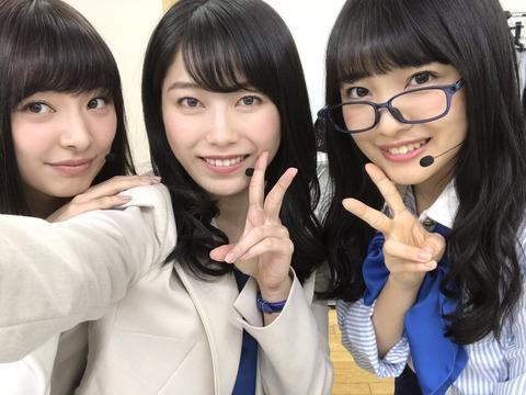 【AKB48】ゆいはんのOL姿wwwwww【横山由依】