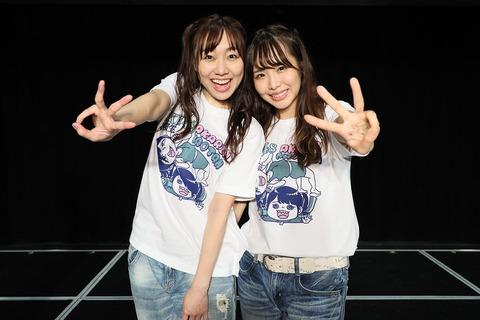 【SKE48】松村香織「わたしもどこかの事務所とご縁がありますように(笑)」