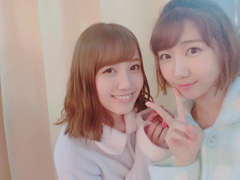 【AKB48】柏木由紀が某メンバーファンにガチ怒り「推しメン以外下向くの流行ってるの?(^_^)」