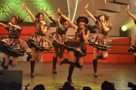 【AKB48】こまりこそんな好きじゃない人【中村麻里子】