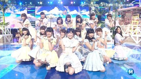 純AKB48メンバーのシングルも出さないと不公平じゃね?