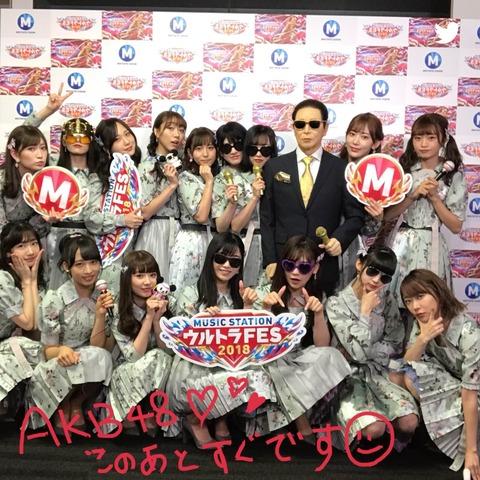 【AKB48】最近の衣装って乃木坂46に寄せすぎじゃね?