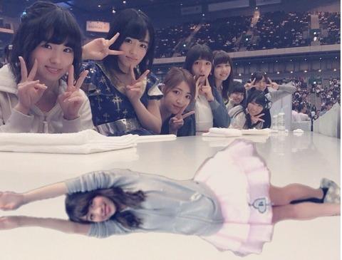 【悲報】AKB48全国握手会で「村山彩希」に投票したヲタが現れる