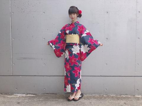 【AKB48G】神7なのに何故か個別握手会で当日券が使えてしまう荻野由佳、横山由依、武藤十夢
