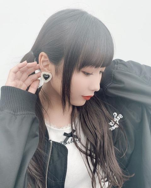 【SKE48】野村実代ちゃんが今日も美しい件