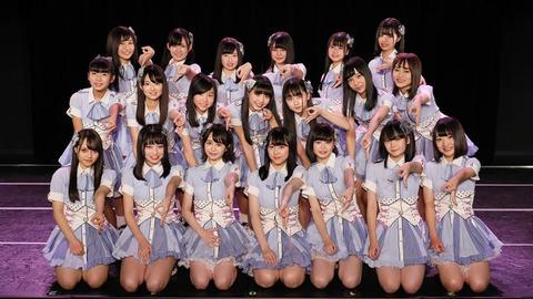 【SKE48】8期以降で一番可愛いメンバーって誰?