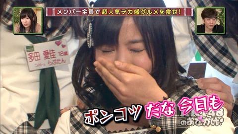【AKB48G】なんでも完璧な子とポンコツな子どっちが好き?