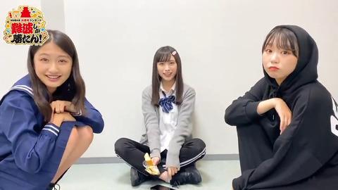 【朗報】NMB48次世代コンサートで、あのギャル3人がユニットやるってよ
