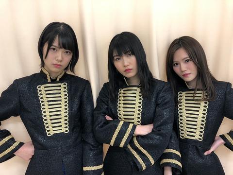 【AKB48】めちゃイケ女子プロレスFINALに横山由依、込山榛香、小田えりな出演確定!!!