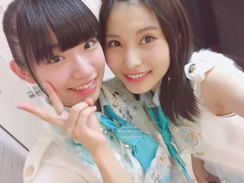 【AKB48】せいちゃんのデコ上げって似合ってる?似合ってない?【福岡聖菜】