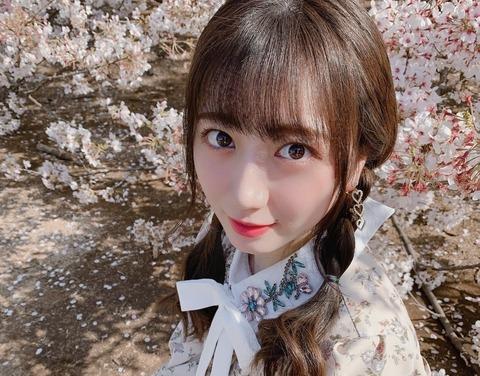 【元AKB48】高橋希来が公式ファンクラブをオープン