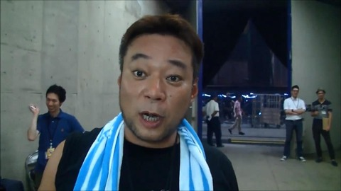 戸賀崎「avexもアホらしいでしょ?自分たち(SKE48)のCDじゃなくてキングのCDばかり売らされてたら」
