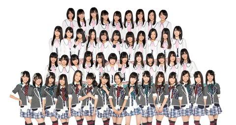 HKT48って2ndチーム作る気あるのかな?