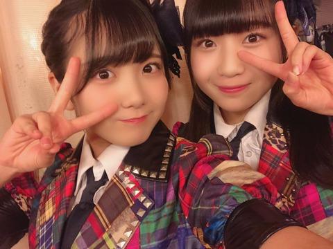 【悲報】AKB48田口愛佳ちゃん、厄介相手に豪快にスベる