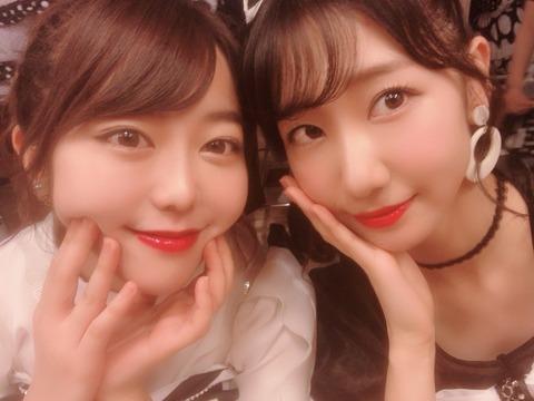 【AKB48】柏木由紀と峯岸みなみの卒業しない宣言をどう思う?