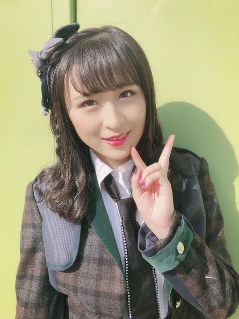 【AKB48】さやや痩せ過ぎだろ大丈夫かよ【川本紗矢】