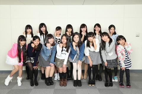 【悲報】SKE48、6期が7期を全く歓迎してない件