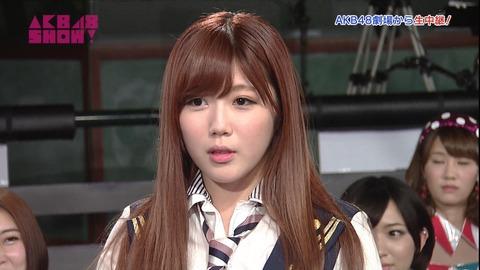 【AKB48】宮崎美穂氏が楽しそうにしてるの見たことない