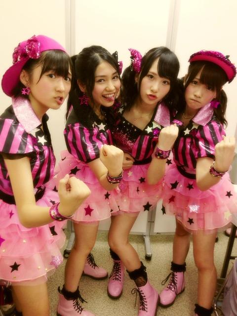 【AKB48】かつて横山チームAでksgkだったメンツがみんな演技力が高い件
