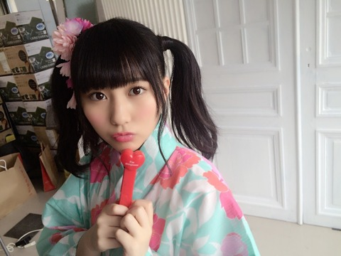 【AKB48G】「ママー」って言いながら抱きついて甘えたいメンバー