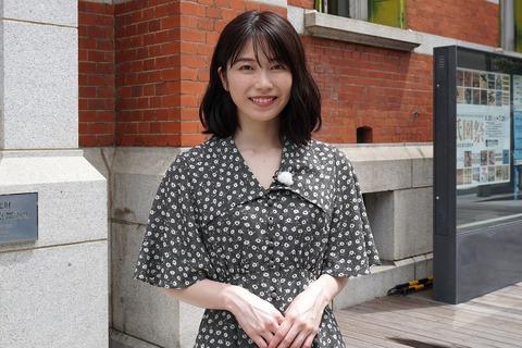 【AKB48】ゆいはん老けたなあ・・・【横山由依】